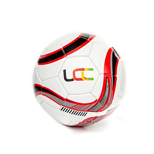 UCC Saturn Soccer Ball Size 3,4 (3) for sale  Delivered anywhere in Canada