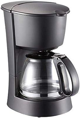 Y&J Cafetera - Máquina De Café con Filtro Diseño Antigoteo ...