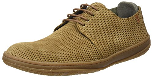 El Naturalista Herren Chaussures De Sport N5381 Braun (chameau)