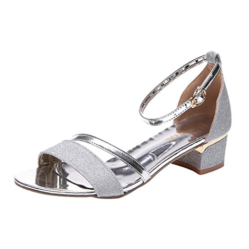 TPulling TPulling Balletto Balletto Argento Donna Donna T4qTx8UFw