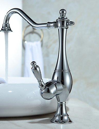Water Filter Faucet Euro Design Brushed Nickel
