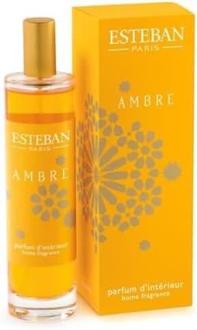 Esteban Ambre Home Fragrance Room Spray 3.3 oz