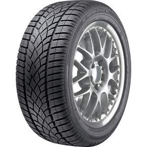 Dunlop Winter Sport 3D Radial Tire - 275/45R20 110V (Sport Dunlop 3d Winter)