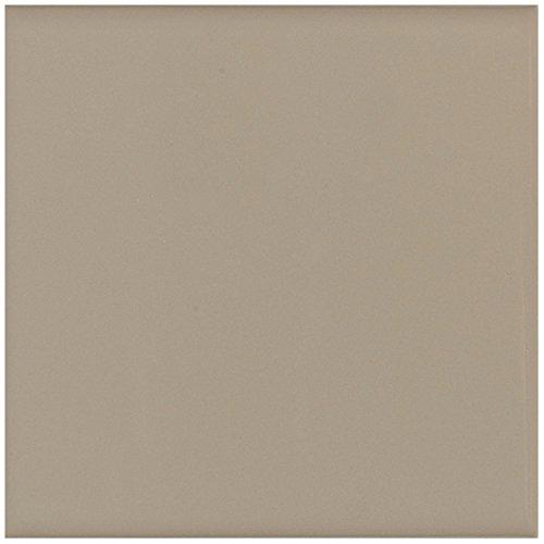 4.25 x 12.75 4.25 x 12.75 American Olean Tile 041S44C9MOD Urban Canvas Matte Mushroom G2 Urban Canvas Matte Mushroom Group 2 Tile,