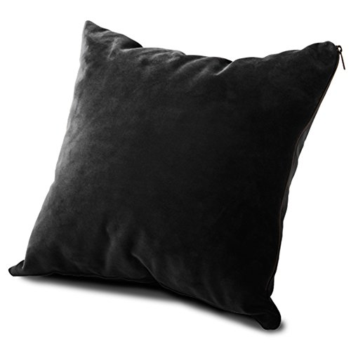 Liberator Stashe - Black - Discreet Storage Pillow for Lelo Products and Other Toys