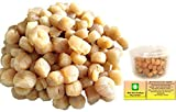 Mini Small Natural Sun Dried Scallops Conpoy Seafood Asian dried cuisine ingredient 3.2 oz. (90 g.)