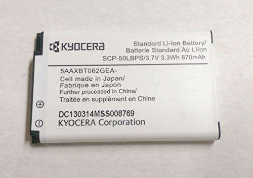 Used, Original Standard Battery for Kyocera Kona C2150 S2150 for sale  Delivered anywhere in USA