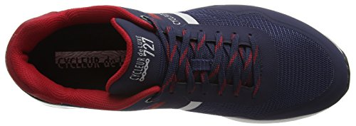 Cycleur De Luxe New Crash Sneaker Alte Uomo Blu blu Navy