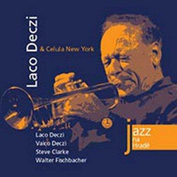 VARIOUS ARTISTS - Laco Deczi & Celula New York - Amazon com