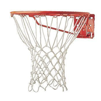 Champion Sports Super Basketball Net Model No.416 12 loops, 21″ long – DiZiSports Store