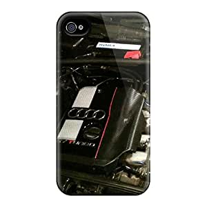 Iphone 6 Cases Slim [ultra Fit] Audi 1 8t Protective Cases Covers