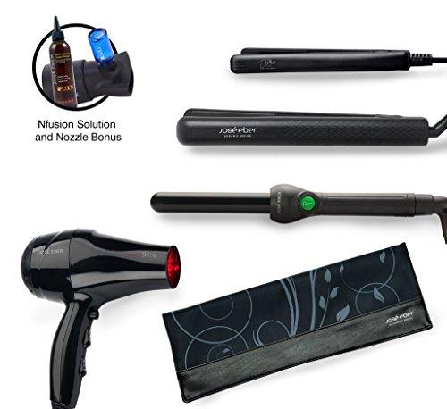 hair dryer gift set - 5