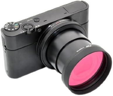 Filteradapter 52mm Für Sony Rx100 Kamera
