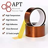 APT, 1 mil Thick Polyimide Adhesive