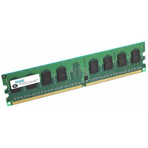 Edge Memory K1240-208011-PE 4GB (2X2GB) PC25300 ECC REGISTERED 240 PIN DDR2 KIT (DR)