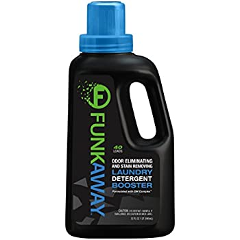 Amazon Com Funk Away Laundry Detergent Booster 32 Oz