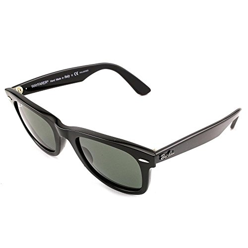 Ray-Ban RB2140 Wayfarer - Bans Ray People On