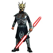 Rubies Costume Star Wars Savage Opress Deluxe Muscle Chest Costume - Medium