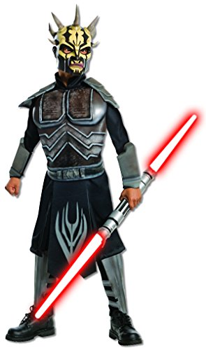 Star  (Darth Maul Brother Costume)
