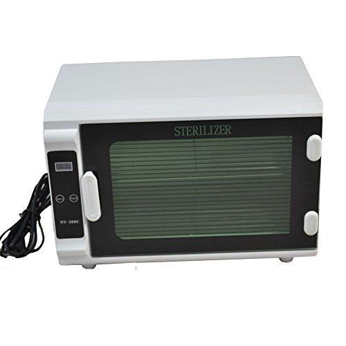 NSKI Durable Dry Heat Tatto Uitraviolet Radiation Steam Equipment by NSKI (Image #2)