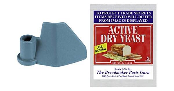 Amazon.com: NUEVO Modelo de amasado Pala para toastmaster ...