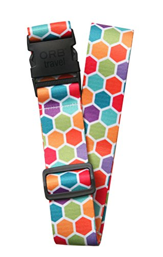 ORB Travel Luggage Strap