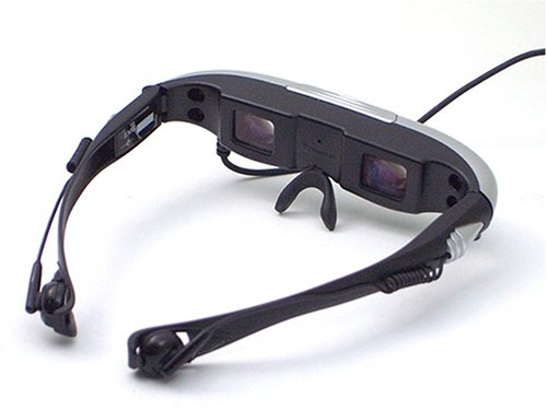 head mounted display for Virtual Reality