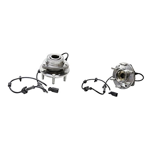 GSP 104188 Axle Bearing and Hub Assembly - Left or Right Front (Driver or Passenger Side)