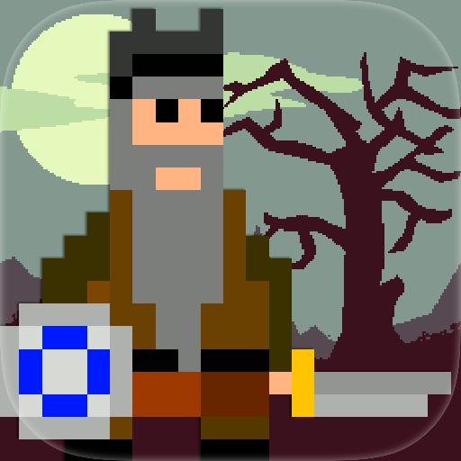 - Pixel Heroes: Byte & Magic