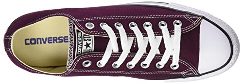 Sangria Basses Converse Rot Taylor Dark Star Chuck Mixte All Adulte qqnZxTAaHw