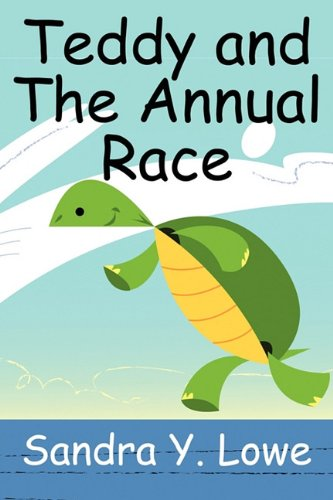 Read Online Teddy and the Annual Race ebook