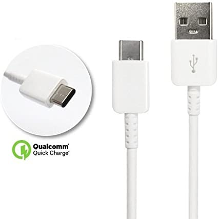"""Metal Type C USB Data Sync Charger Cable For Samsung Galaxy Tab S3 9.7/"""""""