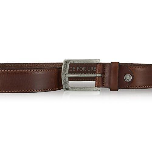 30% de descuento CAMEL ACTIVE Cinturón de correas de los hombres marrón 4623 dd8029ae3261