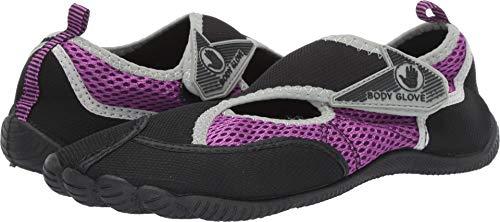 b53a1622fed0 Body Glove Women's Horizon Black/Oasis Purple 8 M US
