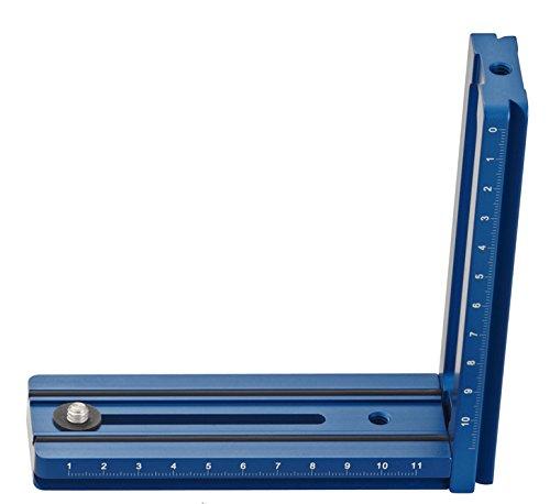 Rack Focusing Novoflex (Novoflex Camera L-Bracket for Q-SYSTEM (QPL-Vertikal))