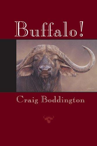 Hunting Buffalo - 1