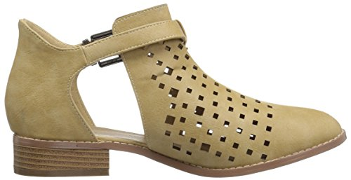 Boot Women's Co Nude Brinley NIKO Ankle BUAwIY