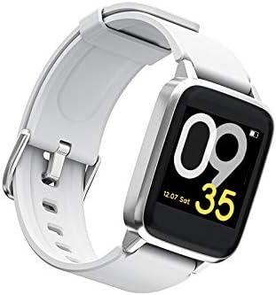 Amazon.com: Haylou LS01 Global Version 9 Sport Modes Smart Watch ...