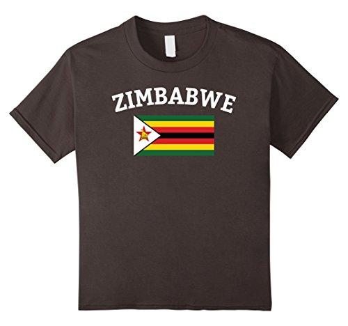 Zimbabwean Flag - 9