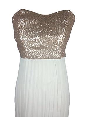 Zity Sweetheart Chiffon Lace Wedding Dresses