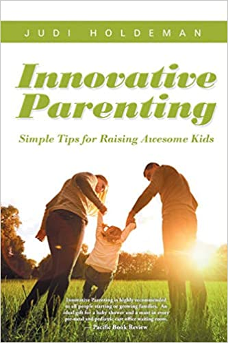 Artful Parenting:Simple Tips for Raising Awesome Kids
