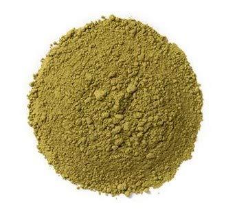 Davidsons Organics 7503 2 oz Matcha Green Powder Sampler Tea - Pack of 6