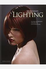 Wes Kroninger's Lighting: Design Techniques for Digital Photographers by Wes Kroninger (2011-01-01) Paperback