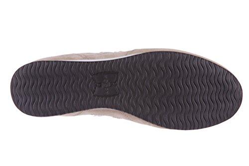 Hogan zapatos zapatillas de deporte hombres en ante nuevo h205 olympia x h flock