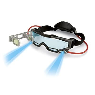 Spy Gear Night Goggles: Toys & Games