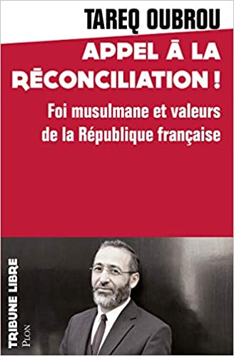 Appel à la Réconciliation