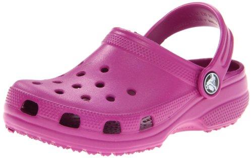 Zueco Rosa Adulto Unisex Classic Crocs fwPSqYCf