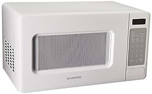Daewoo KOR-6LCW/67DW Horno de Microondas