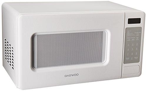 Daewoo KOR-667DW Horno de Microonda