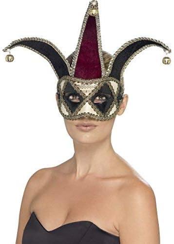 Fancy Me Mujer Hombre Gótico Arlequín Veneciano Medieval De Salón ...